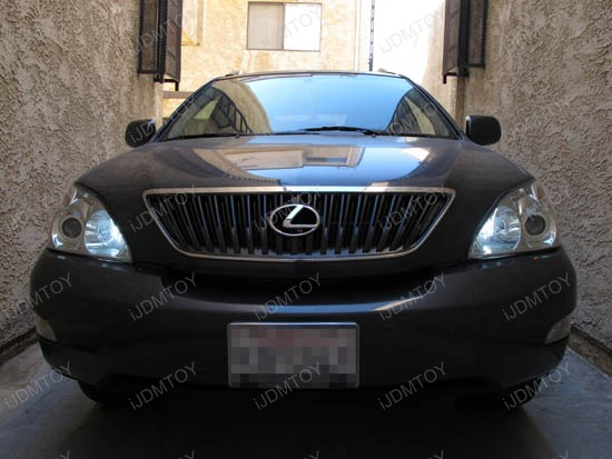 Lexus - RX - 330 - LED - Daytime - Running - Light - 4